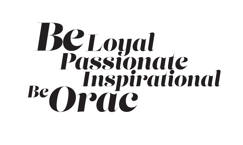 Be Orac