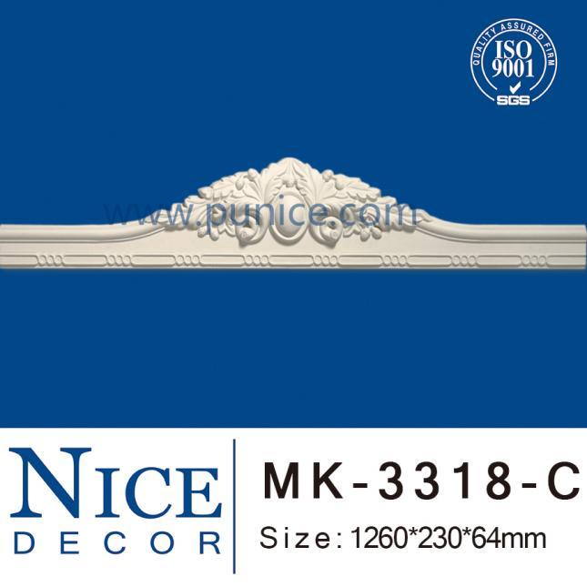 MK-3318-C
